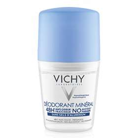 Vichy 48 Hour Mineral Deodorant 50g