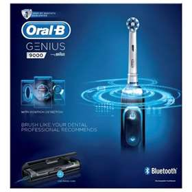 Oral-B Genius 9000 Black Toothbrush