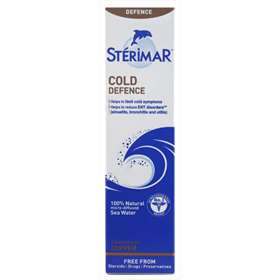 Sterimar Cold Defence 50ml