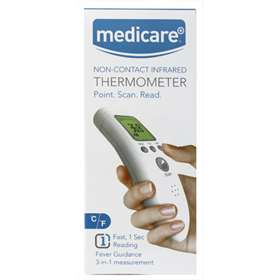 Medicare Non-Contact Infrared Thermometer