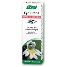 A.Vogel Extra Moisturising Eye Drops 10ml
