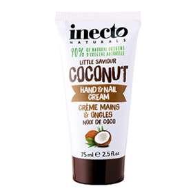 Little Saviour Coconut Hand & Nail Cream Inecto UK