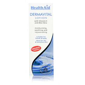 HealthAid Dermavital Lotion 250ml