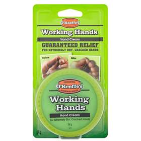 OKeeffes Working Hands Hand Cream 96g 1162