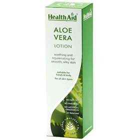Health Aid Aloe Vera Lotion 250ml
