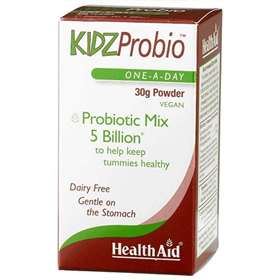 HealthAid Kidz Probio Once-A-Day Probiotic Mix 30g Powder