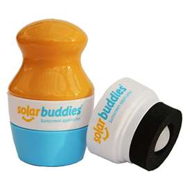 Solar Buddies Starter Pack 100ml