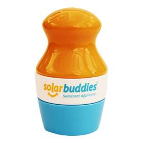 Solar Buddies Sunscreen Applicator (Blue)