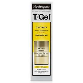 Neutrogena T/Gel Shampoo For Dry Hair 250ml