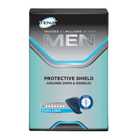 Tena Men Protective Shield Extra Light x14