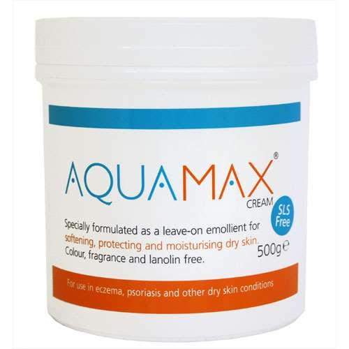 Aquamax Cream 500g