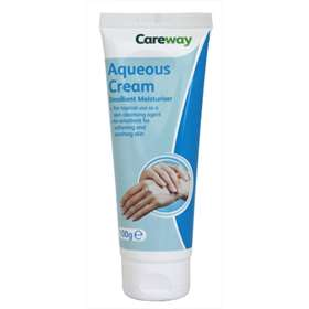 Careway Aqueous Cream 100g