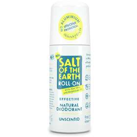 Salt of the Earth Natural Deodorant Roll-On 75ml