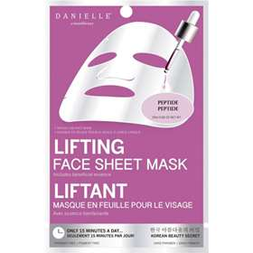 Danielle Creations Lifting Face Sheet Mask