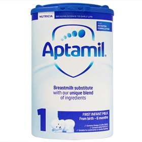 Aptamil First Infant Milk Stage 1 800g