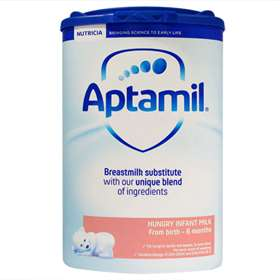 Aptamil Hungry Infant Milk 800g