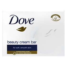 Dove Beauty Cream Bar 100g