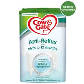 Cow and Gate Anti-Reflux From Birth 800g