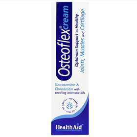 HealthAid Osteoflex Cream 100ml