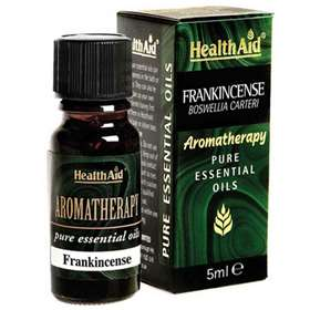 Health Aid Frankincense Essential Oil 5ml