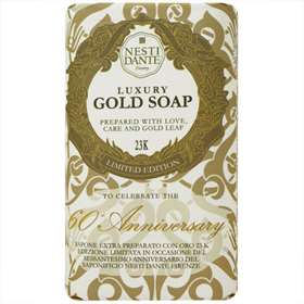 Nesti Dante Luxury Gold Soap 250g