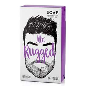 Somerset Mr Rugged Soap 200g