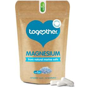 Together Magnesium 30 Vegecaps