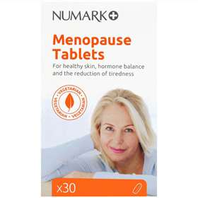 Numark Menopause Supplement 30 Tablets