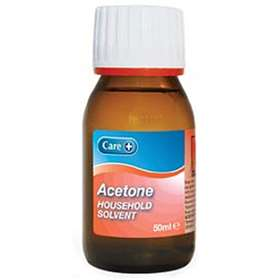 Acetone Household Solvent 50ml