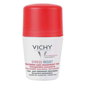 Vichy Stress Resist Roll On Deodorant 50ml