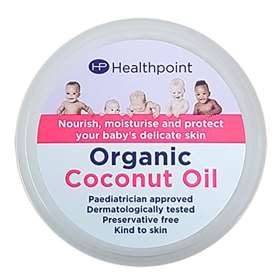 Healthpoint Organic Coconut Oil 50ml
