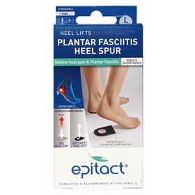 Epitact Heel Lifts Large 1 Pair