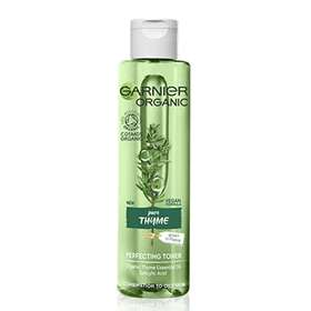Garnier Organic Pure Thyme Perfecting Toner 150ml