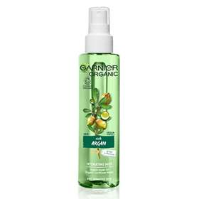 Garnier Organic Rich Argan Hydrating Mist 150ml