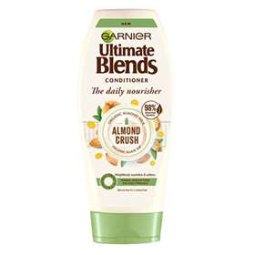 Garnier Ultimate Blends Almond Crush Conditioner 360ml