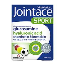 Jointace Sport Micronutrient Supplements 30 Tablets