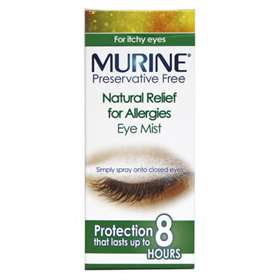 Murine Natural Relief for Allergies 15ml