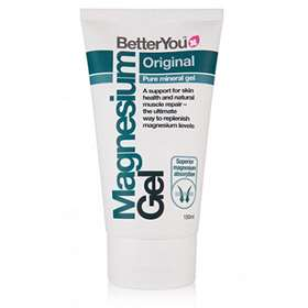 BetterYou Magnesium Gel Original 150ml