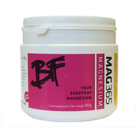 BF Mag365 Exotic lemon Food Supplement 180g