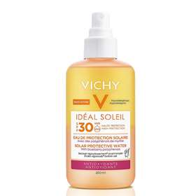 Vichy Laboratoires Ideal Soleil SPF 30 Solar Protective Water 200ml