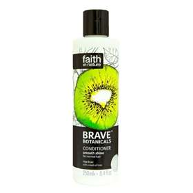 Faith in Nature Brave Botanicals Conditioner 250ml