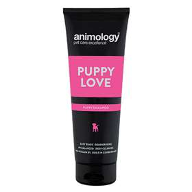 Animology Puppy Love Puppy Shampoo 250ml