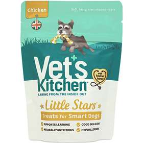 Vets Kitchen Little Stars Chicken Treats 85g