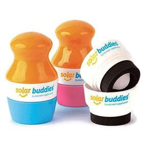 Solar Buddies Sunscreen Applicators 2