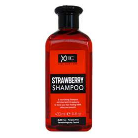 XHC Strawberry Shampoo 400ml