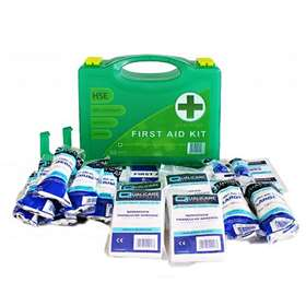 HSE Premier Workplace 10 Person First Aid Kit