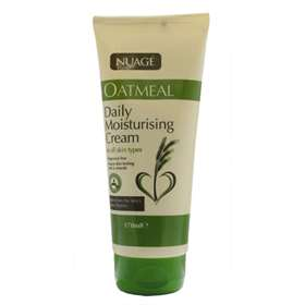 Nuage Oatmeal Daily Moisturising Cream 170ml