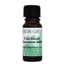 Manor Grove Patchouli Essential Oil 10ml