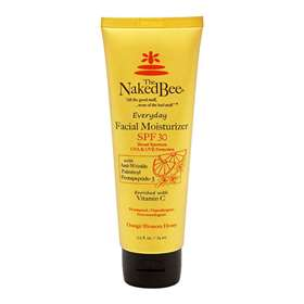 The Naked Bee Everyday Facial Moisturiser