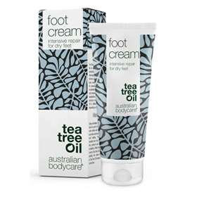 Australian Bodycare Foot Cream Intensive Repair 100ml